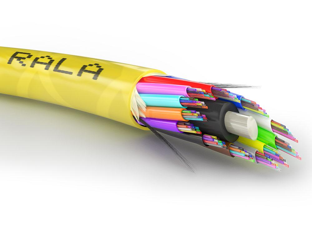 Fiber cable Rala