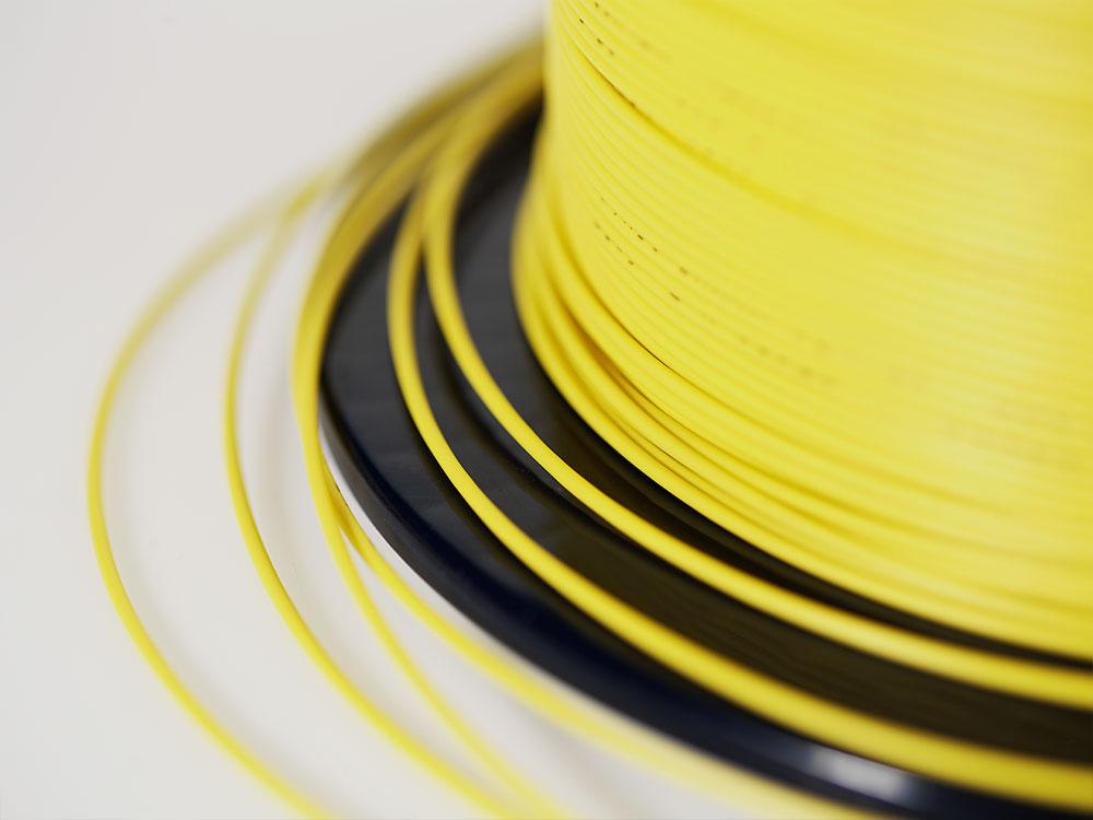 Ralas yellowfiber cable