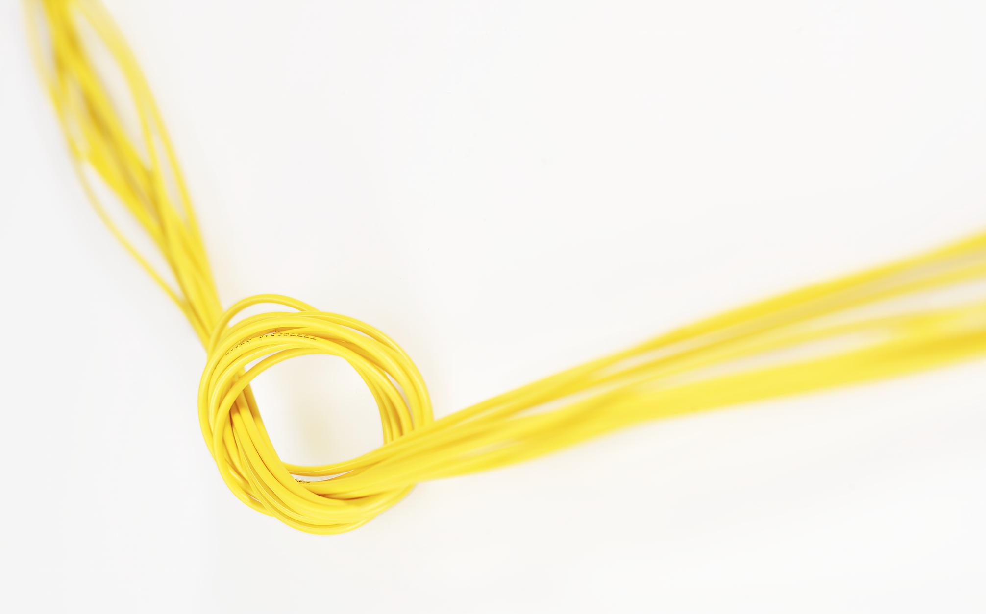 Kabelknut fiber